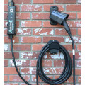 AmazingE FAST Level 2, 32 Amp EV Charging station with NEMA 14-50 plug