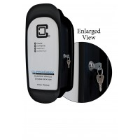 ChargeGuard® Simple Access Control Kit for HCS Series, $78