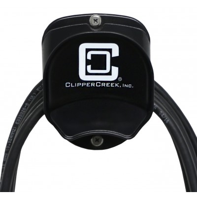 Cable Cradle EV Charging Station Cable Hanger
