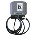 CS-100, 70/80 Amp (Selectable) EVSE, 240V, with 25 ft cable