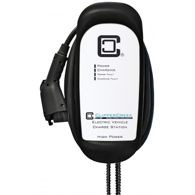 ChargeGuard EX Simple Access Control Kit for HCS Series