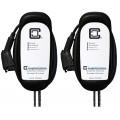 Share2® Enabled HCS-20 EVSE Bundle, 16 Amp Level 2, 240V, with 25 ft cable