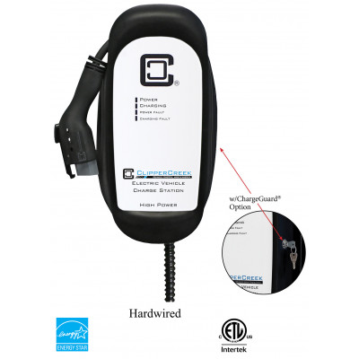 HCS-30R with ChargeGuard Access Control