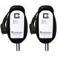 Share2® Enabled HCS-40 EVSE Bundle, 32 Amp Level 2, 240V, with 25 ft cable