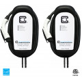Share2® Enabled HCS-60 EVSE Bundle, 48 Amp, Level 2, 240V, with 25 ft cable