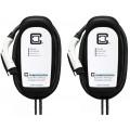 Share2® Enabled HCS-60 EVSE Bundle, 48 Amp, Level 2, 240V, with 25 ft cable
