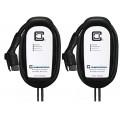 Share2® Enabled HCS-60R, Ruggedized EVSE Bundle, 48 Amp Level 2, 240V, with 25 ft cable