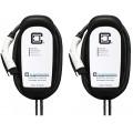 Share2® Enabled HCS-80 EVSE Bundle, 64 Amp Level 2, 240V, with 25 ft cable