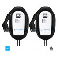 Share2® Enabled HCS-80R Ruggedized EVSE Bundle, 64 Amp Level 2, 240V, with 25 ft cable