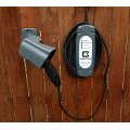 LCS-30, 24 Amp, Level 2 EVSE, 240V, with 25 ft cable, ENERGY STAR® Certified