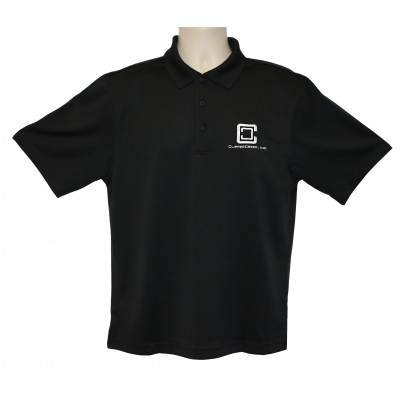 ClipperCreek Logo Snag Proof Polo Shirt - Men's