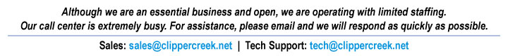Email for Assistance