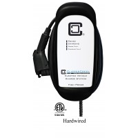 HCS-40 EVSE, 32 Amp Level 2, 240V, 25 ft cable EV Charging Station