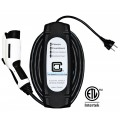 ECS-15 International 230V EV Charging Station, 25 ft cable