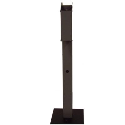CS Dual Mount Pedestal Kit