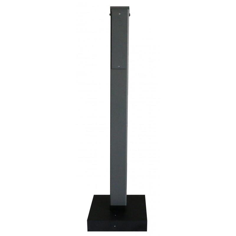 Hcs Pedestal Clippercreek